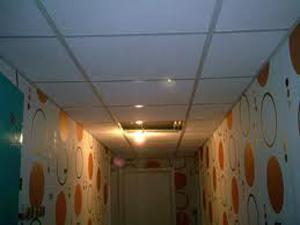 Vente de dalles de faux plafond