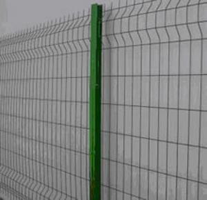 Vente de clôture pour maison, administration, terrain de sport