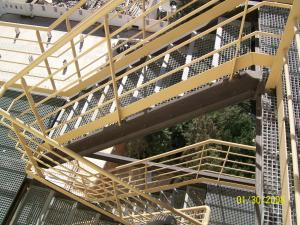 Vente de marche escalier