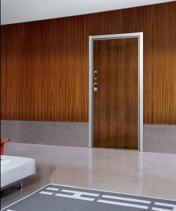 vente porte blind e de marque dierre tunisie. Black Bedroom Furniture Sets. Home Design Ideas