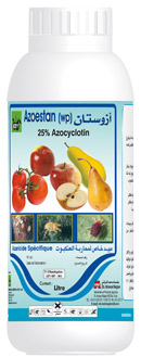 Insecticide AZOESTAN