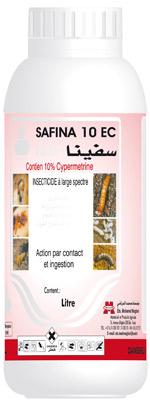 Insecticide SAFINA 10 EC