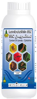 Insecticide LAMBDATHRIN 5EC