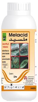 Insecticide MELACID
