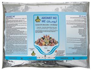 Fongicide AROMET MZ
