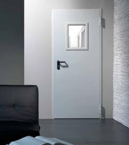 Vente des portes coupe feu tunisie - Porte coupe feu algerie ...