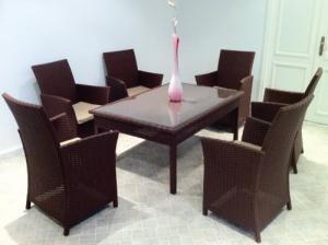 Vente meubles de jardin en rotin tunisie for Meuble zouari sfax