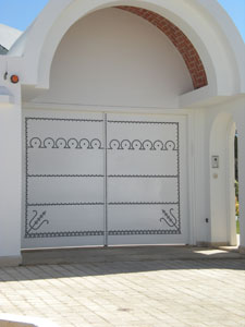 Vente de porte battante tunisie - Porte coupe feu algerie ...