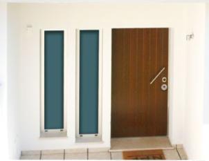 vente de porte blind e de haute s curit tunisie. Black Bedroom Furniture Sets. Home Design Ideas