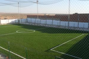 vente gazon artificiel pour terrain de foot multisport et tennis tunisie. Black Bedroom Furniture Sets. Home Design Ideas