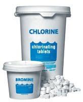 Produits chimiques traitement des eaux