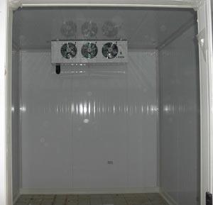 Vente Chambre Froide Tunisie