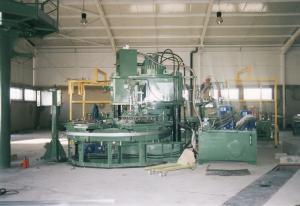 Mat riel fabrication carrelage tunisie for Materiel de carrelage