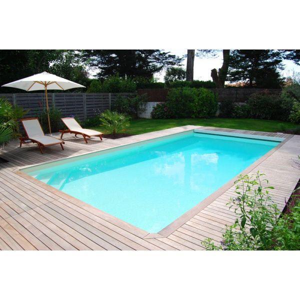 Demande de devis pour une piscine rectangulaire tunisie for Piscine devis