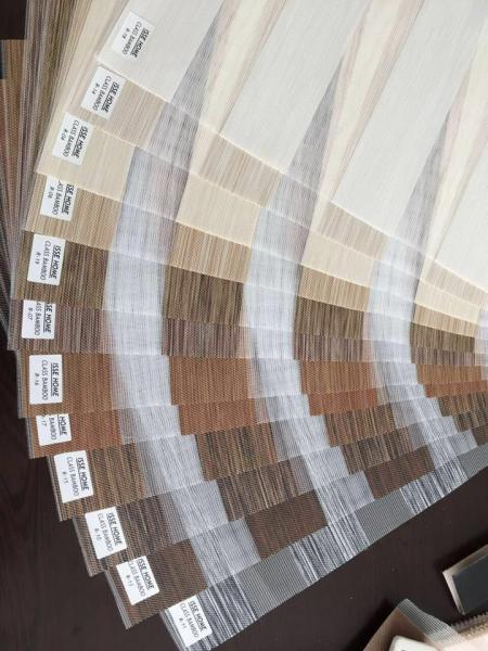 gamme de couleur store jours et nuit tunisie. Black Bedroom Furniture Sets. Home Design Ideas