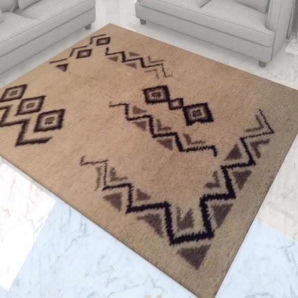 tapis berb re salon tunisie. Black Bedroom Furniture Sets. Home Design Ideas