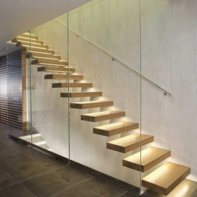 Demande de devis pour Escalier en inox