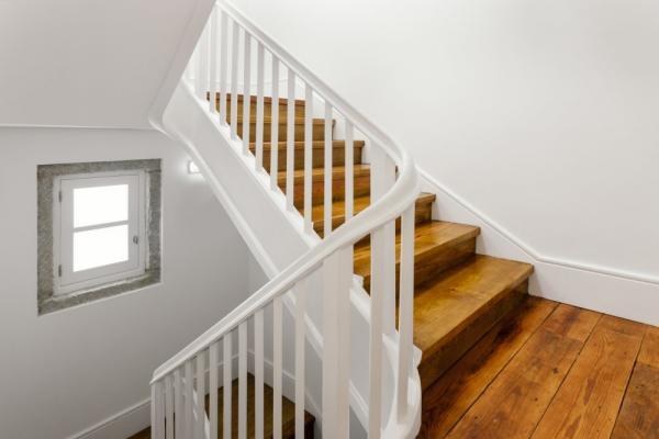 Demande de devis  pour un Escalier