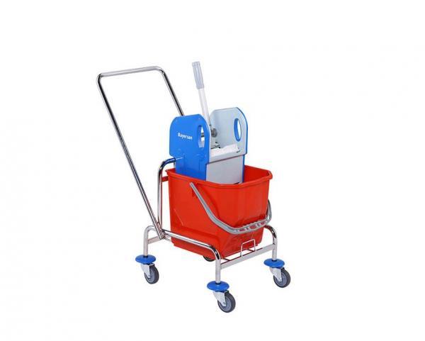 Vente de chariot de ménage