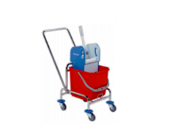 Vente de mini chariot de nettoyage