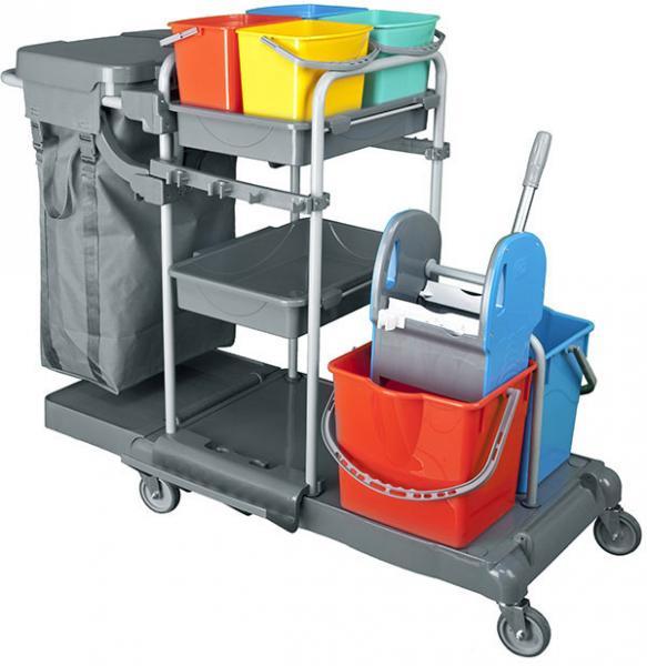 Système de nettoyage