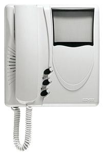 Vente interphone centralis e elvox tunisie - Interphone video maroc ...