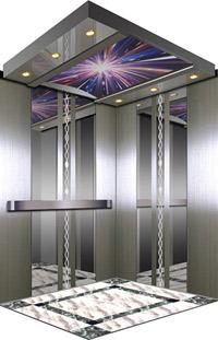 Vente d'ascenseur