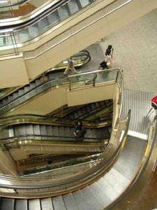 Vente Escalator