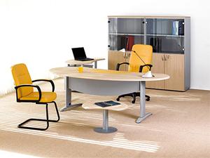 Vente de meuble de bureau bureau pour cadres luna tunisie