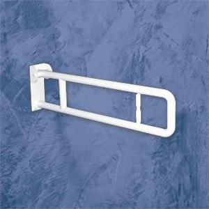 vente barre d 39 appui rabattable en aluminium de marque. Black Bedroom Furniture Sets. Home Design Ideas