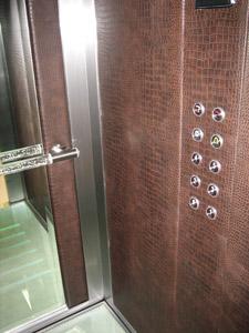 Vente Ascenseur  en Cuire
