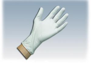 Vente des gants latex � usage unique, non poudr�s
