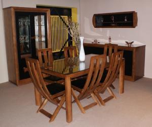 vente de salle manger tunisie. Black Bedroom Furniture Sets. Home Design Ideas