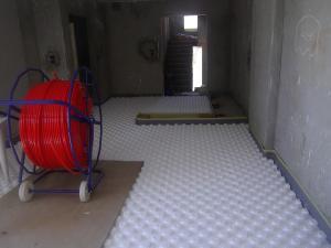 Vente de syst me de chauffage par le sol tunisie - Systeme de chauffage par le sol ...