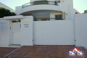 Vente de porte coulissante tunisie residentielle tunisie for Porte coulissante en fer forge tunisie