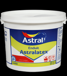 Vente Enduit Astralatex Tunisie