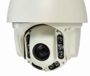 Vente De Camera De Surveillance Speed Dome Network Ptz Tunisie