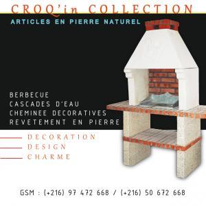 Croq In Design Monastir Tunisie