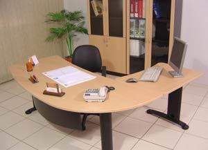Vente de bureaux opérateurs tunisie