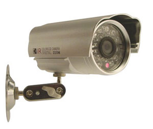 Vente De Camera De Surveillance Infra Rouge Tunisie
