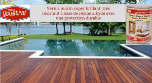 Vernis Marin