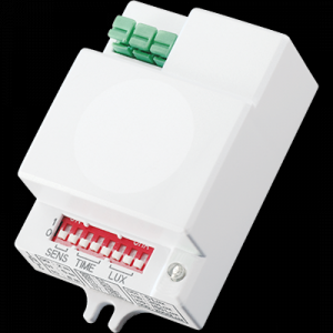 SWITCH SENSOR MICROONDE 220-240Vac Max  1200W / 300W IP20