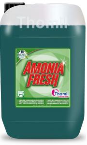 Vente nettoyant des surfaces (AMONIA FRESH)