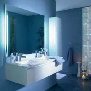 Vente de miroir salle de bain tunisie - Grand miroir mural sur mesure ...
