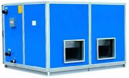Vente de Centrale de traitement d'air
