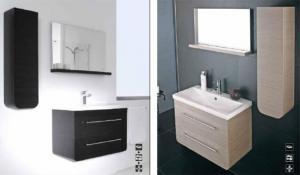 Vente Meubles salles de bain Tunisie