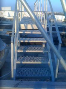 Vente d'Escalier hélicoïdal