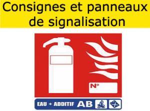 vente de consignes et panneaux de signalisation tunisie. Black Bedroom Furniture Sets. Home Design Ideas