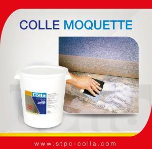 Vente colle moquette tunisie for Moquette pvc tunisie