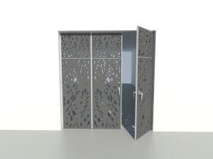 vente de porte en t le tunisie. Black Bedroom Furniture Sets. Home Design Ideas